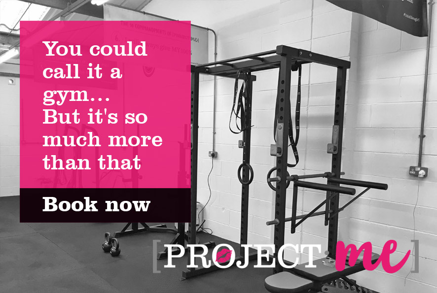 women's gym and boot camp in Liverpool